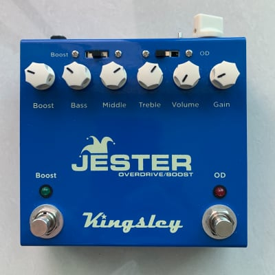 Kingsley Jester Custom for sale
