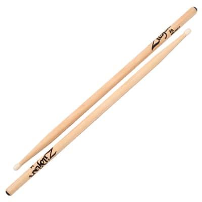 Zildjian 7ANA Anti-Vibe 7A Nylon Tip Drum Sticks