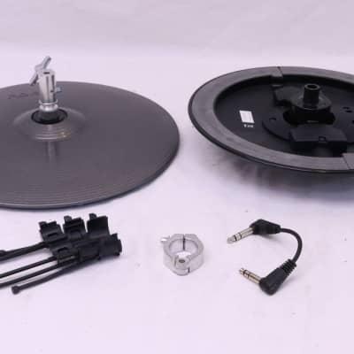 Roland VH-13 Electronic V Drum Hi Hat V-Cymbal VH13