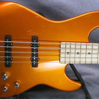 Usa G&L Mj5 Bass