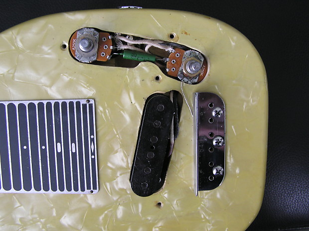 1950s fender champion lap steel guitar pickup assembly reverb 1950s fender champion lap steel guitar pickup assembly cheapraybanclubmaster Gallery