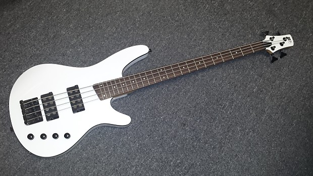 ibanez srx2ex2 sdgr soundgear 4 string electric bass guitar reverb. Black Bedroom Furniture Sets. Home Design Ideas