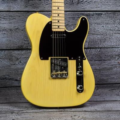 Fender Custom Shop '51 Ltd Ed Nocaster N.O.S.