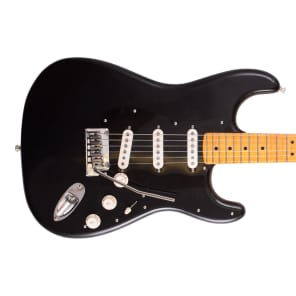 Fender Custom Shop American Custom Closet Classic Stratocaster Black for sale