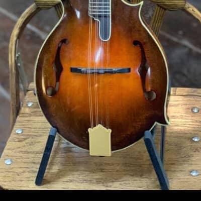 Givens  F-5  1990 Amber Sunburst for sale