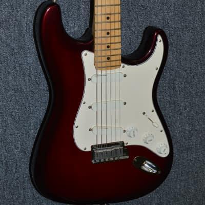 1989 Fender Stratocaster Plus - Lace Pickups - Maple Neck