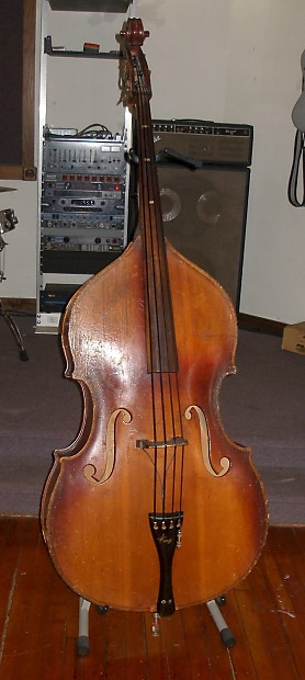kay m1 bass serial numbers