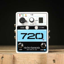 Electro-Harmonix 720 Stereo Looper