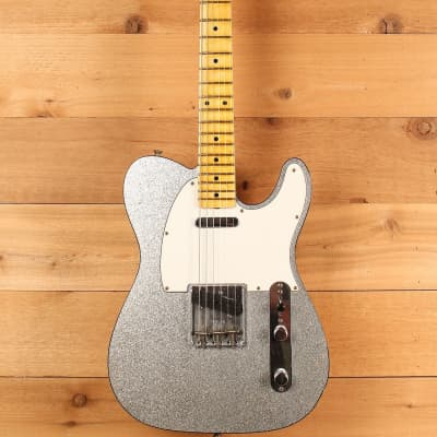 Fender Custom Shop '60 Reissue Telecaster Journeyman Relic