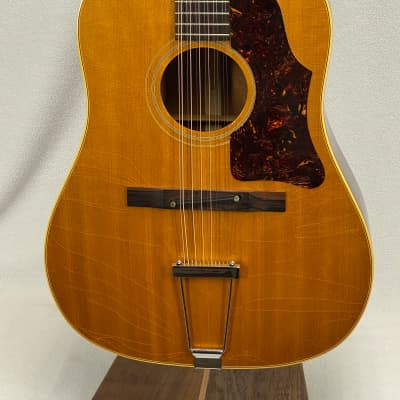 Gibson B-45-12 N 1967 Natural for sale