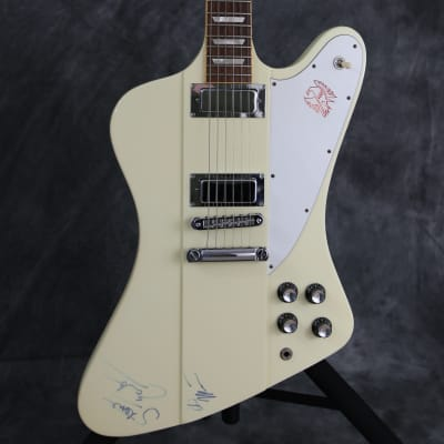Gibson Firebird V 2007 Classic White for sale