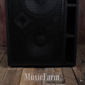 Peavey PVH 212 2x12 900W Bass Cabinet