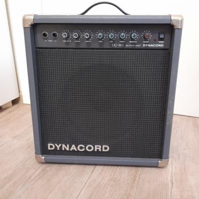 Dynacord DC-60  Guitar Amplifier for sale