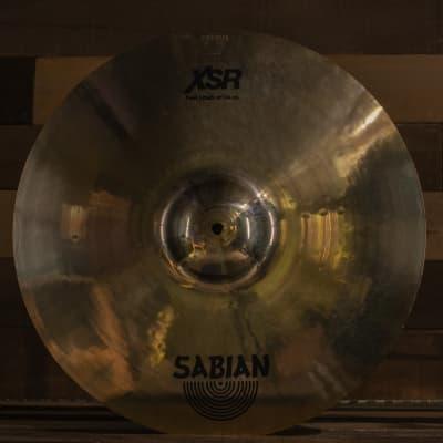 "Sabian 18"" XSR Fast Crash"