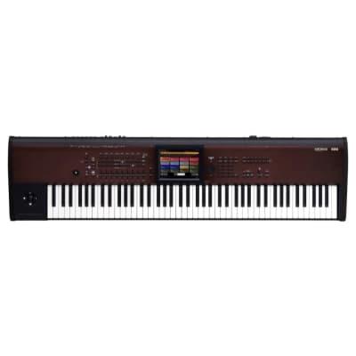 Korg Kronos LS Keyboard Workstation, 88-Key