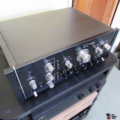 Sansui CA2000 1970's