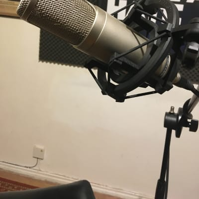 RODE K2 Variable-Pattern Tube Condenser Microphone
