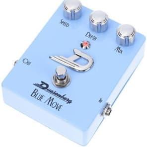 Duesenberg Blue Move 2017 blue for sale