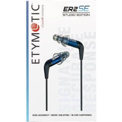 Etymotic ER2SE Studio Edition Earphones In Ear Monitors