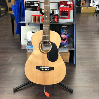 Beaver Creek BCTD601 3/4 Acoustic w/Bag Natural for sale