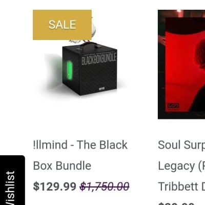 !llmind Black Box Bundle  2020