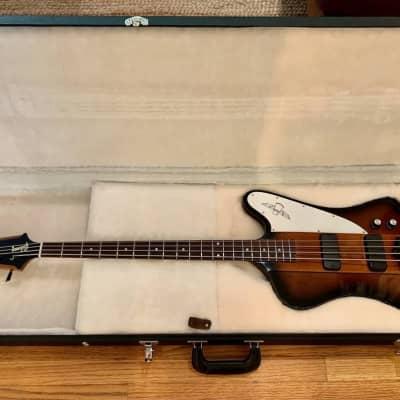 Gibson Thunderbird Bass Guitar 2009