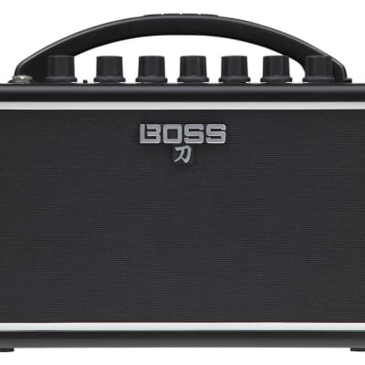 Boss Katana Mini Amp image