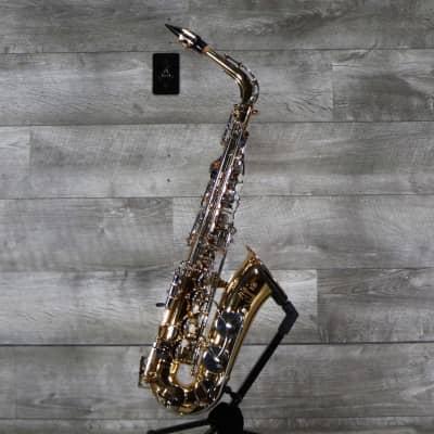 Yamaha YAS-200AD Alto Saxophone