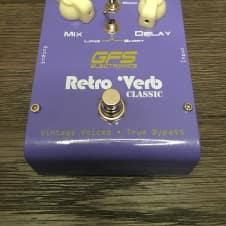 GFS Electronics  Retro 'Verb Classic