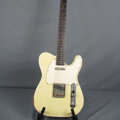Rittenhouse  T Style Relic'd  2021 Blonde  Big Neck ! for sale