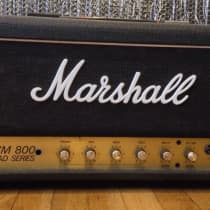 Marshall JCM 800 2204 50 Watt 1985 Black image