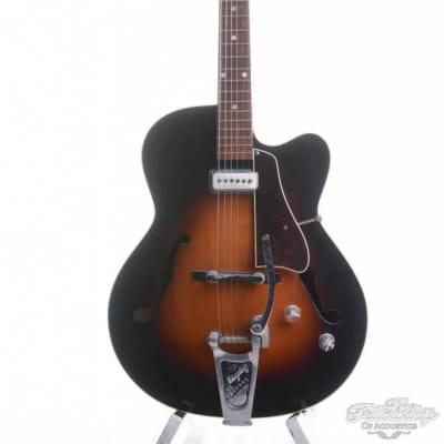 Levin 335 M1 sunburst 1960-61 for sale