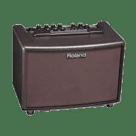 Roland AC-33RW 15 Watt Battery Powered Acoustic Amp