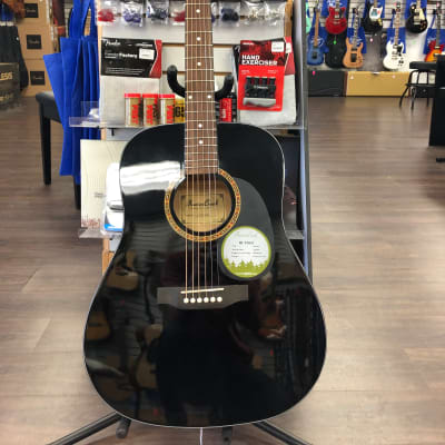 Beaver Creek BCTD101 Acoustic w/Bag Black for sale