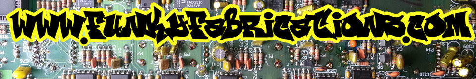 Funky Fabrications