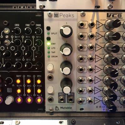 Mutable Instruments - Peaks