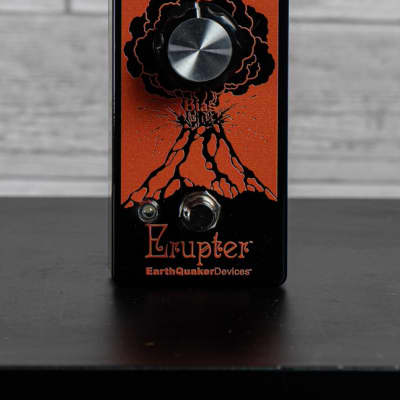 Earthquaker Devices Erupter™ ULTIMATE FUZZ TONE for sale