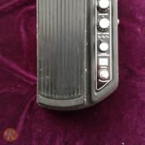 Roland Double Beat AD-50 Fuzz Wah 1970s Black image