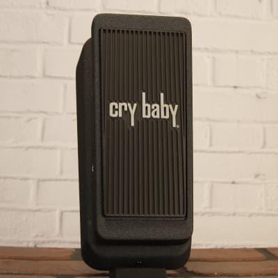 Dunlop CBJ95 Cry Baby Junior Wah