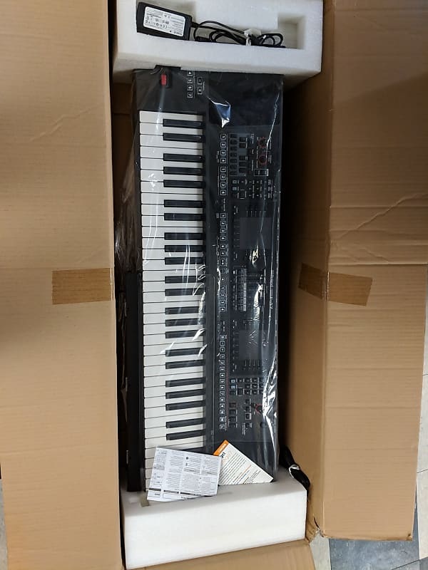 Roland E-A7 61-Key Arranger Keyboard Manufacture Refurbished | Reverb