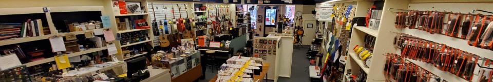 Western Maryland Music Center