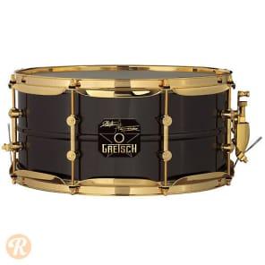 Gretsch 6.5x14 Steve Ferrone Signature Brass Snare