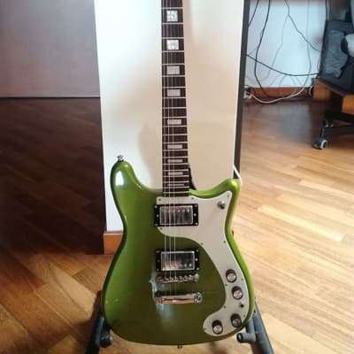 Epiphone Wilshire PRO Custom Shop limited edition for sale