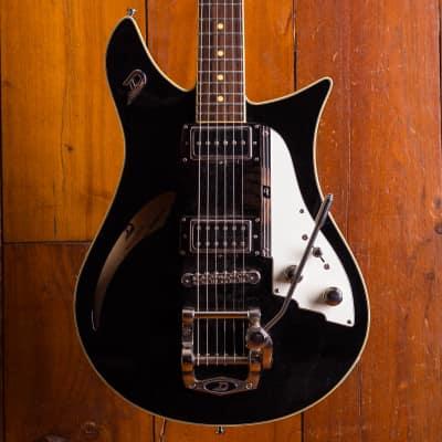 Duesenberg Double cat Black for sale