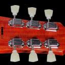 2018 Gibson Les Paul 1958 Historic '58 Custom Shop R8 Reissue Gloss ~ Slow Bourbon Fade