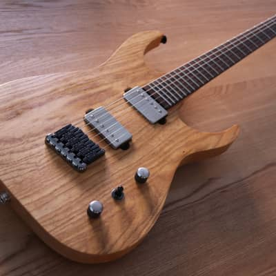 Blackmachine B6 2012 Natural Satin for sale
