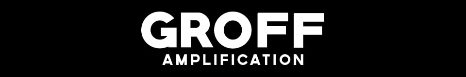 Groff Amplification Co.