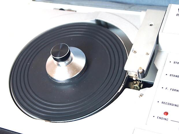 Vanrock E101 1980 S Vinyl Cutting Machine For 7 Reverb