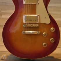Gibson Les Paul Standard 1998 Cherry Sunburst image