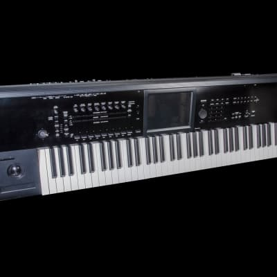 Korg KRONOS7 73-Key Digital Synthesizer Workstation